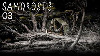 Samorost 3 [03] [Wenn Zwei sich streiten freut sich der Dritte] [Let's Play Gameplay Deutsch German] thumbnail