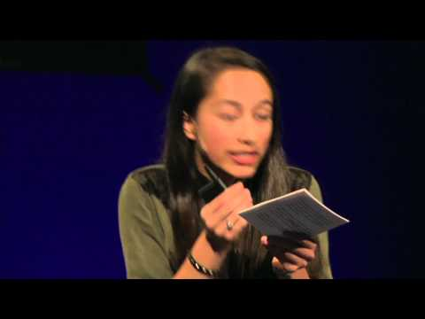 The problem with inventions   Ann Makosinski   TEDxVictoria