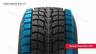 видео Зимняя резина Dunlop: одна из лучших