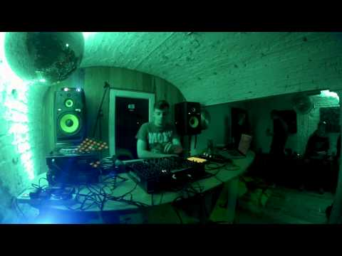 Transmit Session .002 -Pxl Live Set