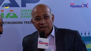 Exclusive Interview with Mr .B.R Gaikwad, Intermediate Past Chairman, Chemexcil