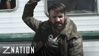 Z NATION | Top 10 Murphy Moments | SYFY