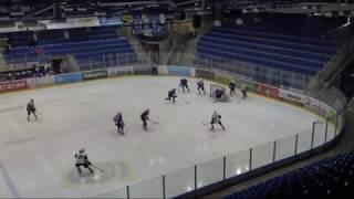 Lappi Areena B-nuorten mestis: Roki - TPS Akatemia(Stream 18.3.2017)