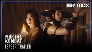 Mortal Kombat (2021) Teaser Trailer | HBO Max Thumb