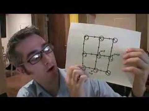Make a Pocket LED Cube