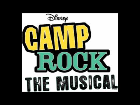 You're My Favorite Song -Camp Rock the Musical