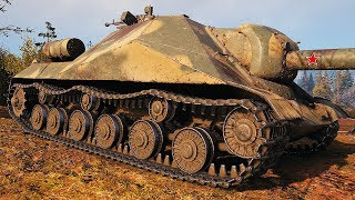Object 704 - NO GOLD AMMO NEEDED - WoT Gameplay