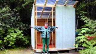 Wendy Builds An Outhouse