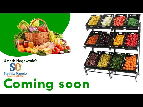 Organic Food And Organic Farming | Organic Products Store | Pune