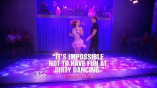 DIRTY DANCING North American Tour :15 TV Spot