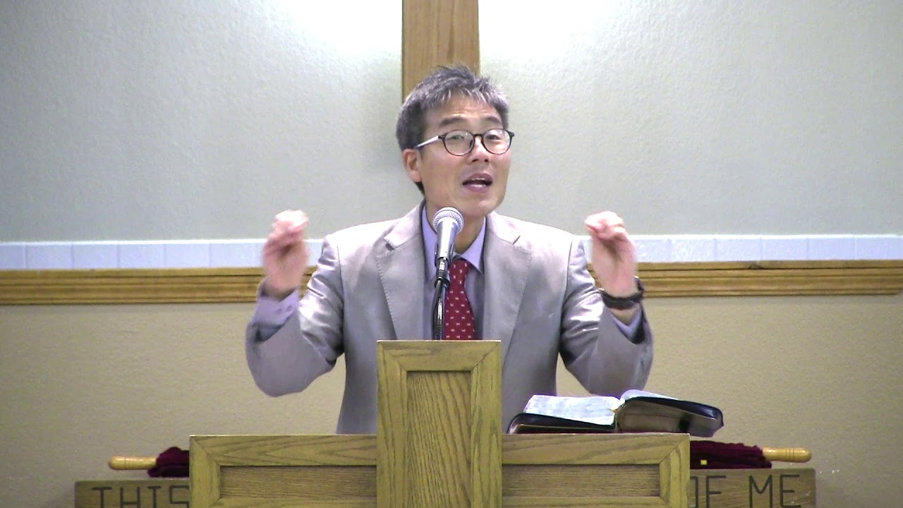 """신년 특별 기도회  """"역전의 하나님 1""""  역전의 시작  (룻기 1:1~22)"""