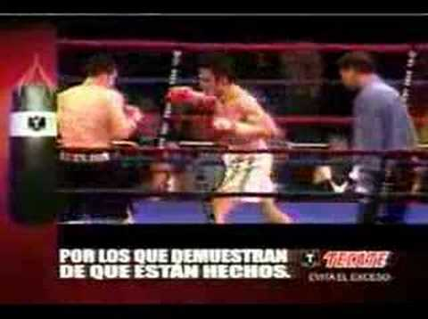 Julio Cesar Chavez jr vs Ray Sanchez