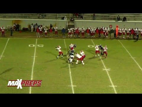 Zerrick Cooper Highlights - Jonesboro (GA)