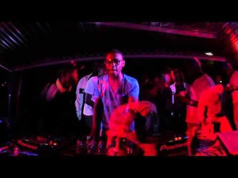 Mash.O Boiler Room South Africa DJ Set