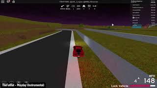 The NEW McLaren P1 in Full Throttle! | ROBLOX Full Throttle Gameplay