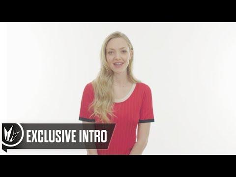 Mamma Mia! Here We Go Again Exclusive Intro From Amanda Seyfried -- Regal Cinemas [HD]