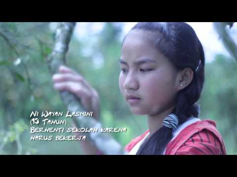 Trailer Film Dokumenter Anak-Anak Binyan Kintamani - YouTube