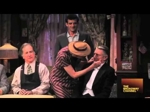 BROADWAY PREVIEWS JANUARY 2015
