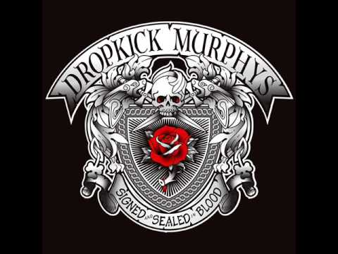 Dropkick Murphys - My Hero (Acoustic Cover)
