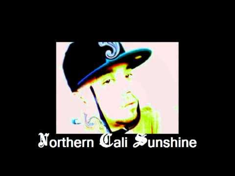 Lil Teck- Northern Cali Sunshine