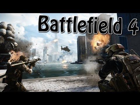 GOD OF RPG! (Battlefield 4 Montage)