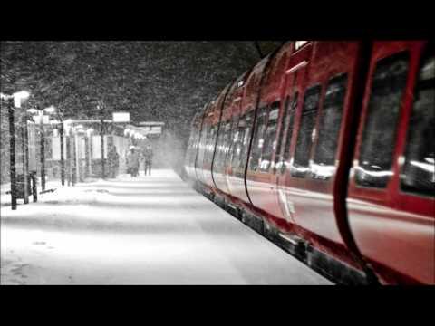 Nils Hoffmann - Nighttrain to Copenhagen