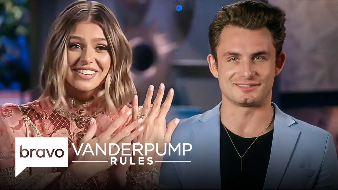Download James Kennedy Proposes to Raquel Leviss | Vanderpump Rules (S9 E4)
