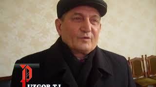 Гулназар Келди дар бораи Ахмад Зохир