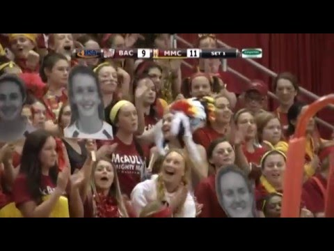 5f05281a3e 2013 IHSA Girls Volleyball Class 4A Championship Game  Chicago (Mother  McAuley) vs. Lisle (Benet)