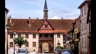 Rosheim, de nombreux trésors qui valent le détour - Alsace