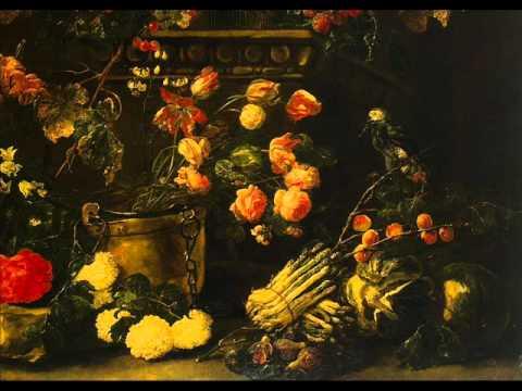 G.F. Händel: Flute Sonata in E minor (HWV 375)