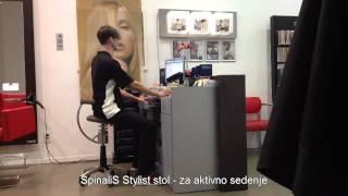 Spinalis video 2 proba 2a