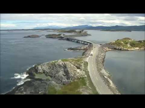 Welcome to Kristiansund - Nordmøre - NORWAY - CRUISE