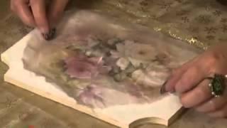 Декупаж деревянной доски.mp4(, 2012-06-06T17:39:02.000Z)