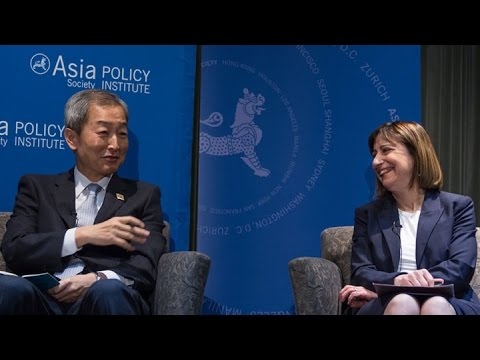 Charting a Course for Trade and Economic Integration in the Asia-Pacific