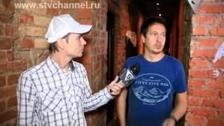 S-Event  Выпуск 370 Съемки клипа Димы Билана