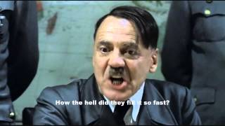 Hitler Plans To Become The New Pope