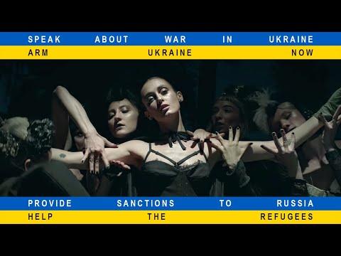 Alina Pash - BOSORKANYA (Official Music Video)
