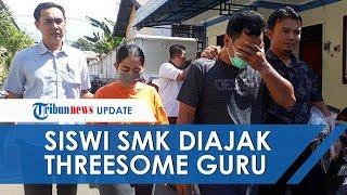 Siswi SMK Diajak Threesome Guru di Bali, Diiming-iming Pulsa dan Baju Kebaya