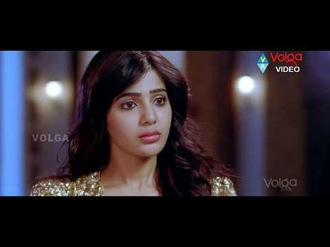Samantha Back 2 Back Scenes || Volga Videos || 2017