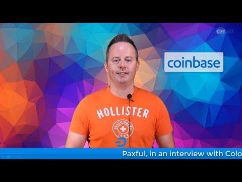 Buying Dash On Coinbase!