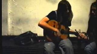 Evan Dando - Nighttime - live solo acoustic Frankfurt 1992 for Underground Live TV