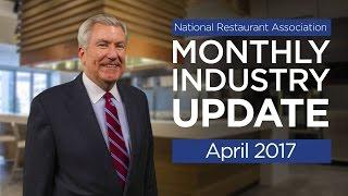 Restaurant Industry Update - April 2017