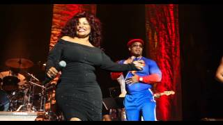 Chaka Khan, Melle Mel, Nile Rogers & Chic 2015