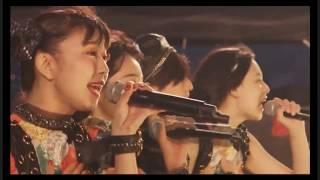2017年7月9日アイドル横丁夏まつり1番地最終ステージ ベイビーレイズJAP...