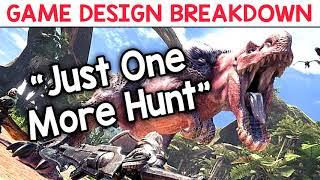 How Monster Hunter World's