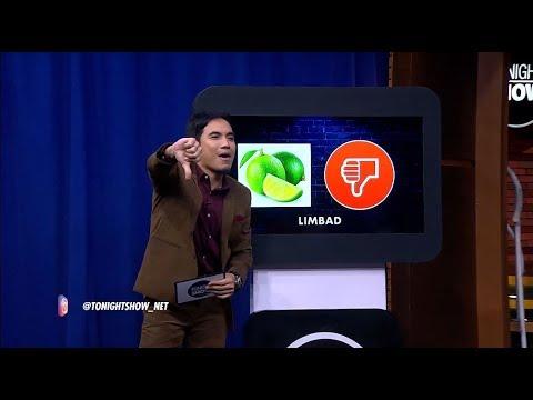 Host Tebak Gambarnya Kok Galak Banget Ya