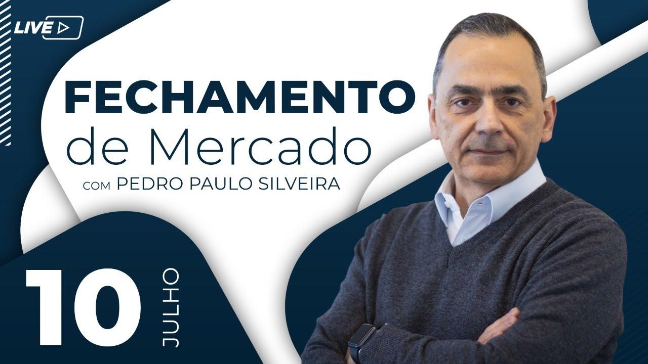 CALL DE FECHAMENTO NOVA FUTURA - 10/07/2020