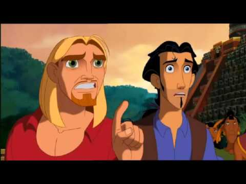 the road to el dorado tulio miguel meet el dorado eu