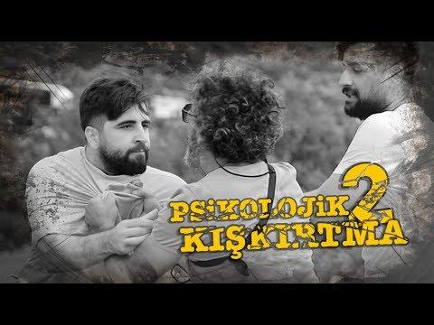 SETTE PSİKOLOJİK KIŞKIRTMA! ( #KafalarKarışık )
